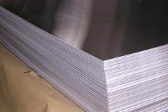 Factory Direct Supply 2024 Aluminum Plate