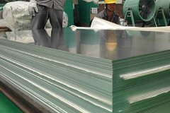 China 5182 aluminum sheet manufacturer and supplier for tanker