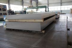 High quality 5182 aluminum sheet for tank body