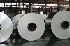 China manufacturer and supplier 1100 aluminum coil