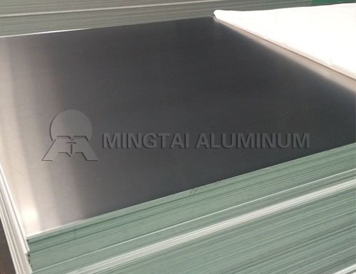 3 series aluminum plate vs5052