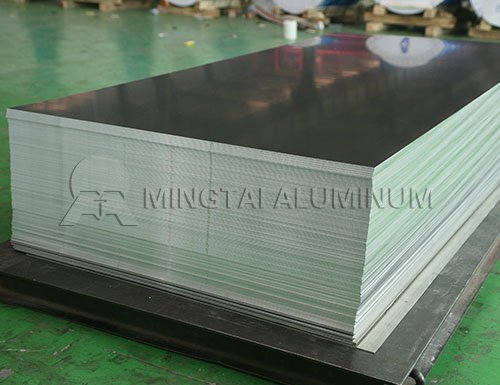 1060 hot rolled aluminum sheet price